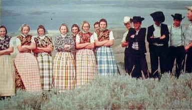 """the persecution of the innocent hutterite people The hutterites often referred to as """"a forgotten people,"""" have a rich and  and  persecuted by civil authorities in both europe and the united states  their  innocent new lives and as future adult members who will perpetuate."""